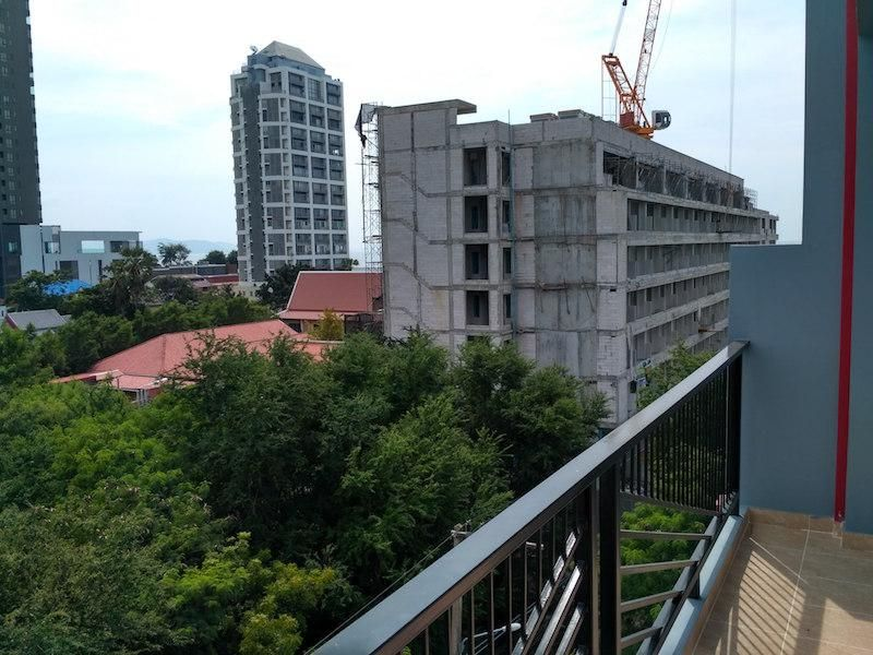 One bedroom for sale at Jomtien area