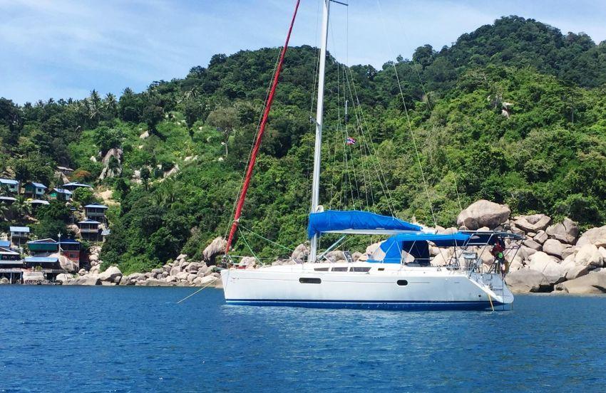 45 ft 2011 Jeanneau Sun Odyssey 44i