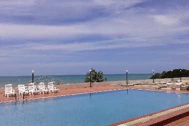 Beachfront Condos in Ban Chang for rent