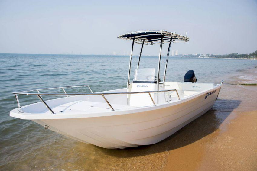 Fl - Arrow Sport Fisherman, Save Big on a New Boat