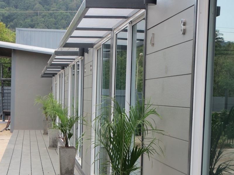 Modern Koh Lanta Hostel for Sale