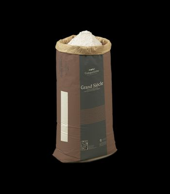 Special wheat flour - 100% french bread