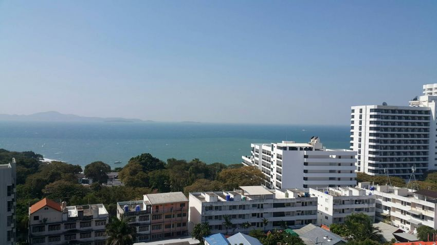 Southpoint Pattaya Hot Resale