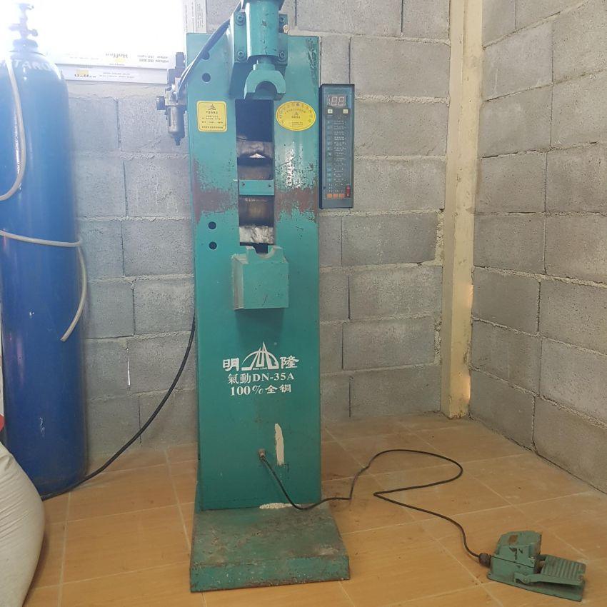 DN-35A Foot Press Spot Welding Machine