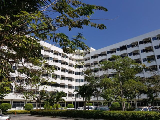 Sompong Condo, 1 bed for sale