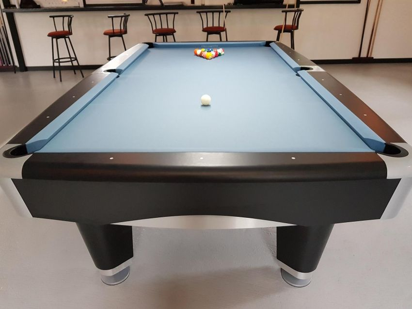 Metro Pool Tables For Sale (8ft & 9ft)