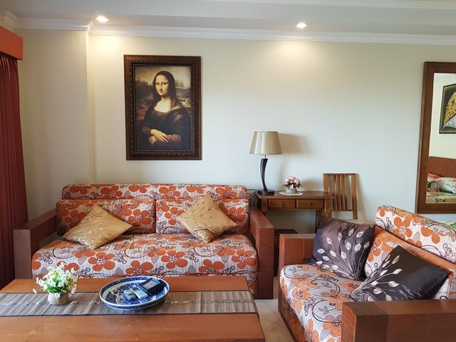 CS1679 View Talay Residence 4, Studio for sale