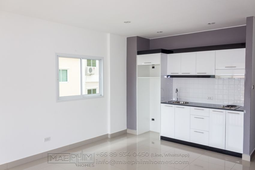 Sale! 20% OFF - 1 bedroom condo 57sqm for sale in Mae Phim, Rayong.