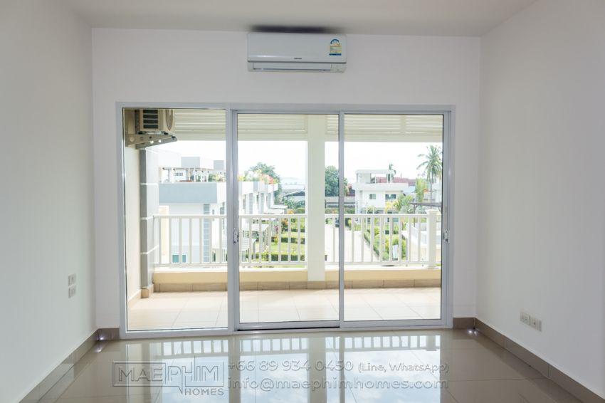2 bedroom apartment for sale in Mae Phim Ocean Bay, Rayong