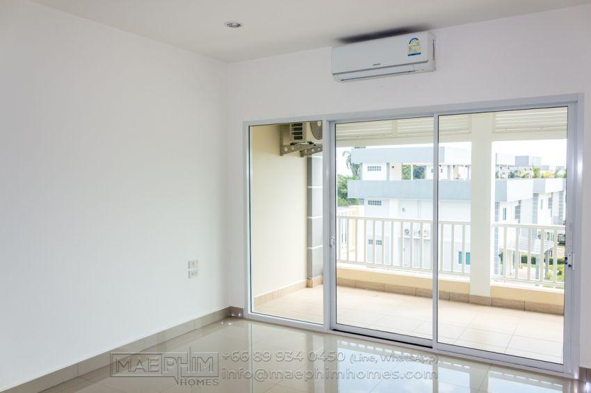 20% Discount - 2 bedroom condo for sale in Mae Phim Ocean Bay, Rayong