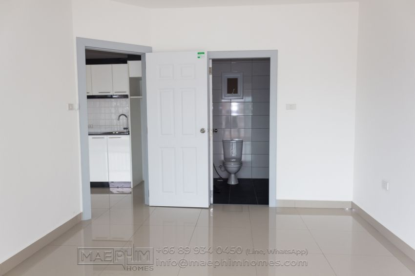 2 bedroom apartment for sale in Mae Phim Ocean Bay, Rayong