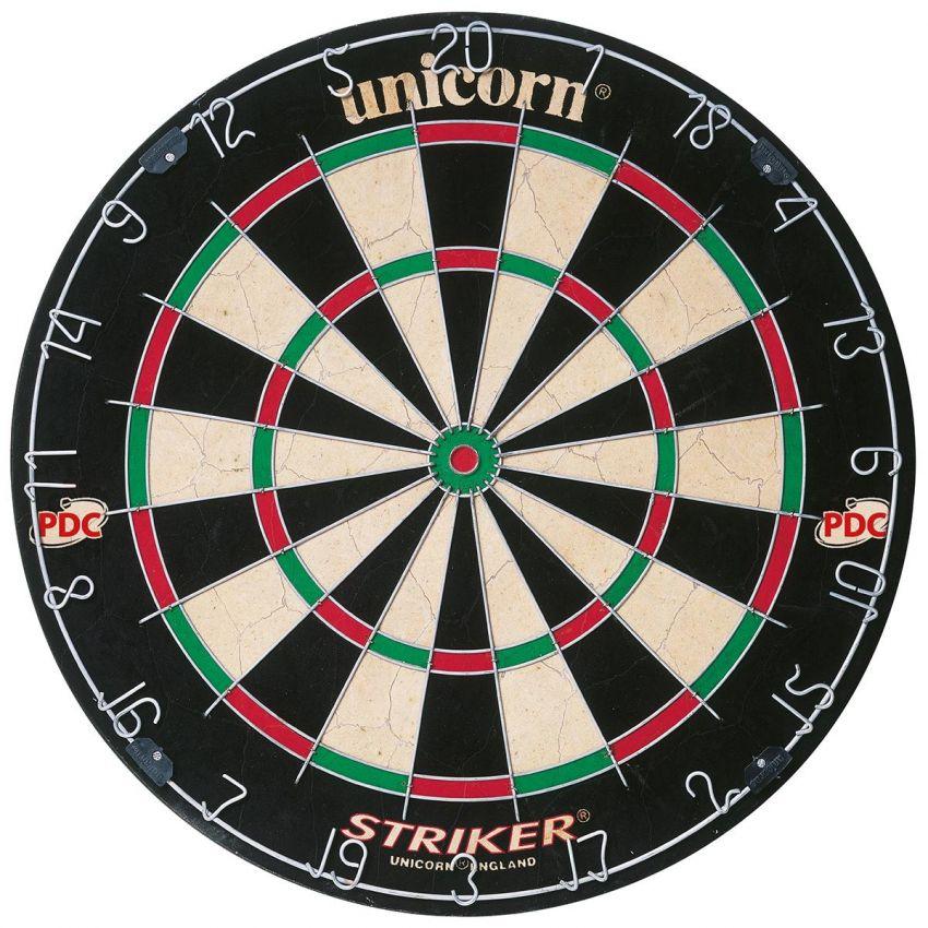 Unicorn Striker Dartboard