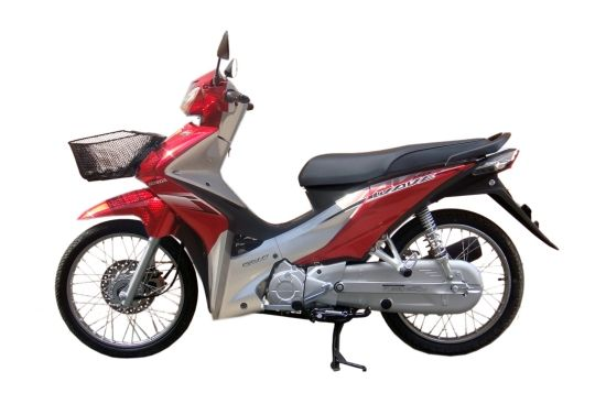 Wanted Honda Wave x 3