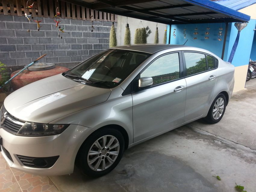 Proton Preve 1.6.  Reduced. Price 200.000 bth