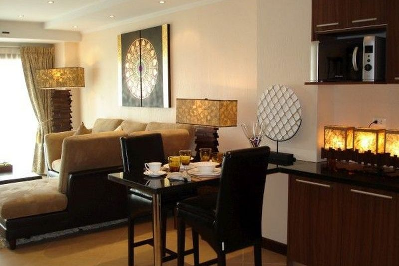 Jomtien One Bedroom Condo For Sale Or Rent