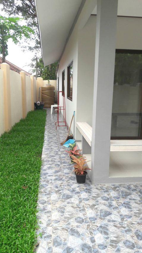 Small but fine - house near Ban Phe No.20178