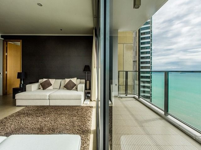 CS1698 North Point Condo, 3 bed for sale