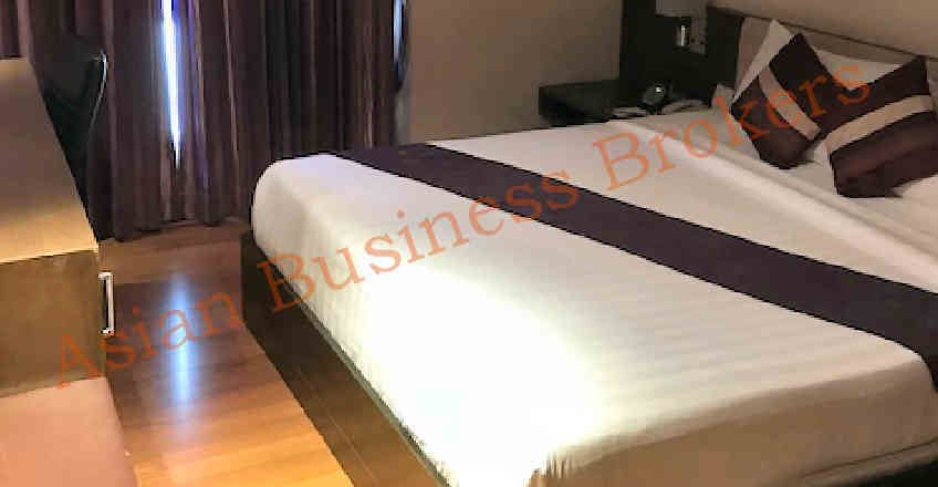 0123016 Profitable Freehold Boutique Hotel Sukhumvit
