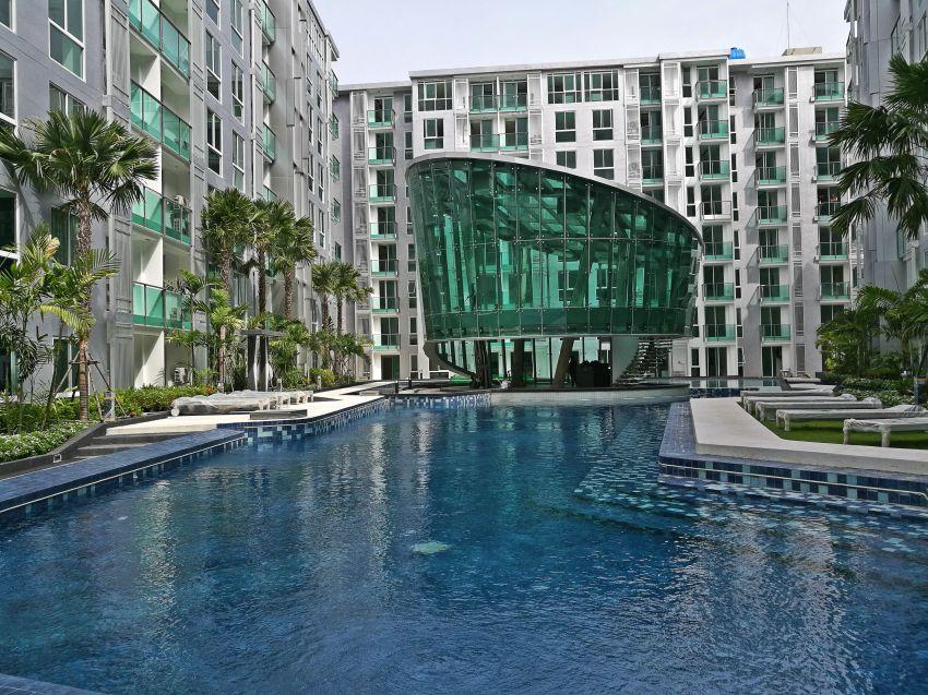 City Center Residence, Soi Bonkoch 8