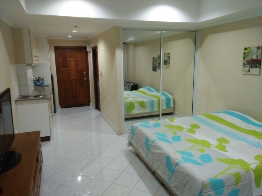 Quick Sale View Talay 2 Condo – Building B