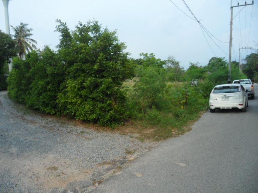 2 Rai 285 Twah Land Plot For Sale