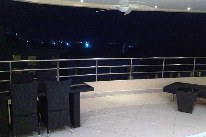 Penthouse Style Condominium With Ocean View For Sale Or Rent