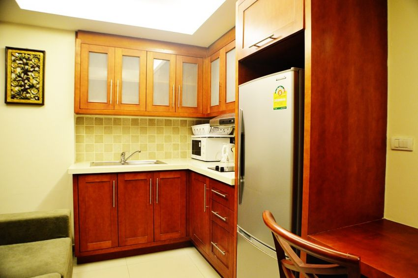 Hot Studio for Sale in the Heart of the City