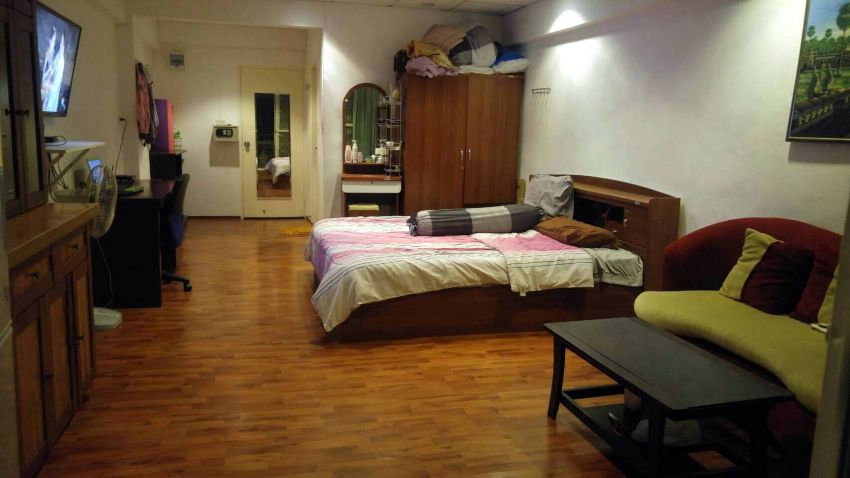 Nice Clean Room For Rent 10fl 38m2 6499