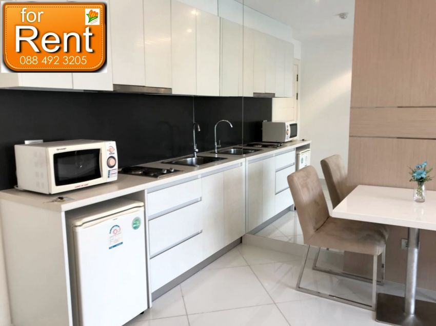 1 bedroom at Paradise park jomtien for rent