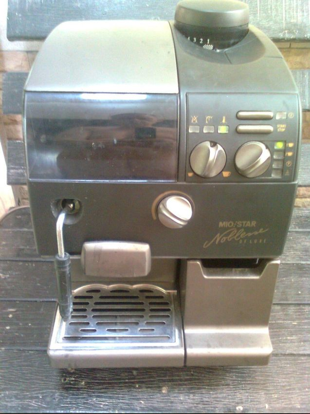 Full Automatic Coffee Machine Only 5900 Baht