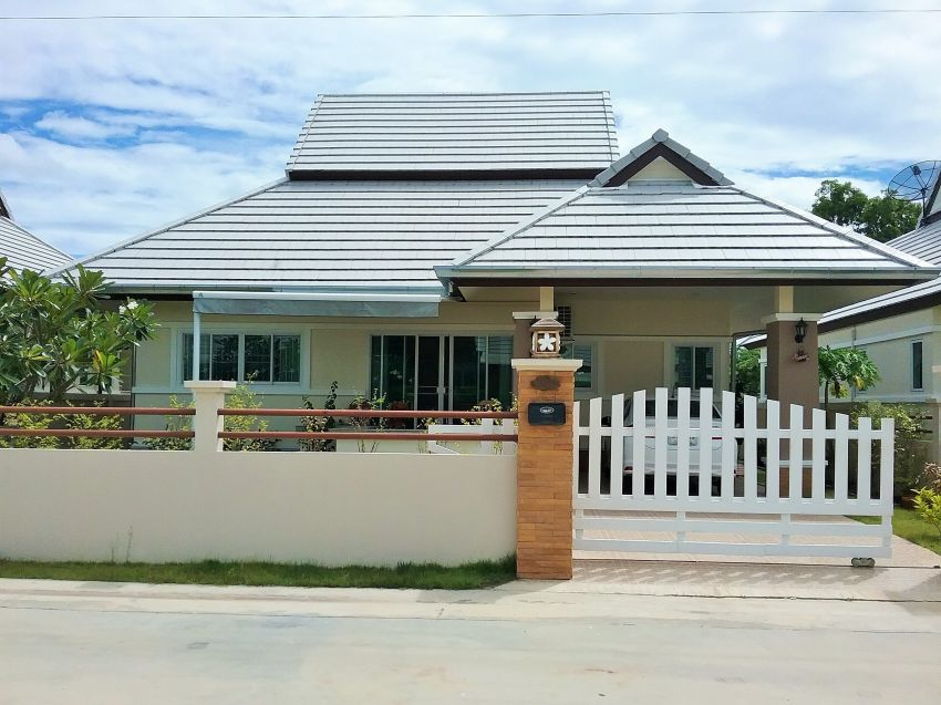 House for sale soi 102 in hua hin