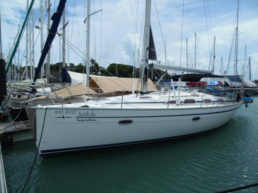 2008 Bavaria 40 Cruiser Well Maintained