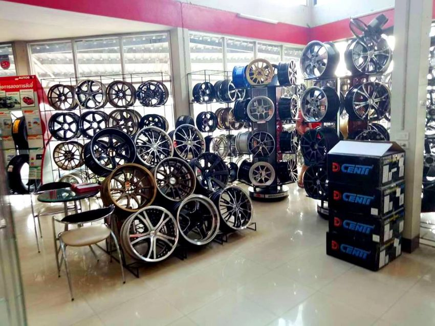 Special Price 20 Inches Wheels at Autoboy