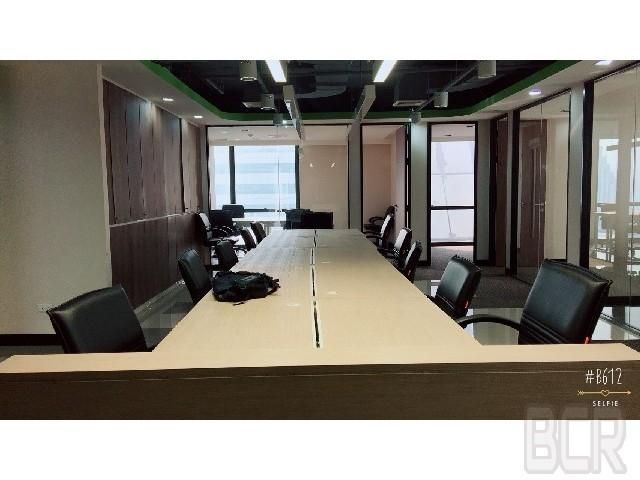 Spacious Penthouse Office in Asoke for Rent