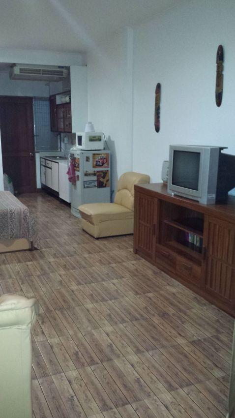 Baan Suan Lalana condo T360 to rent