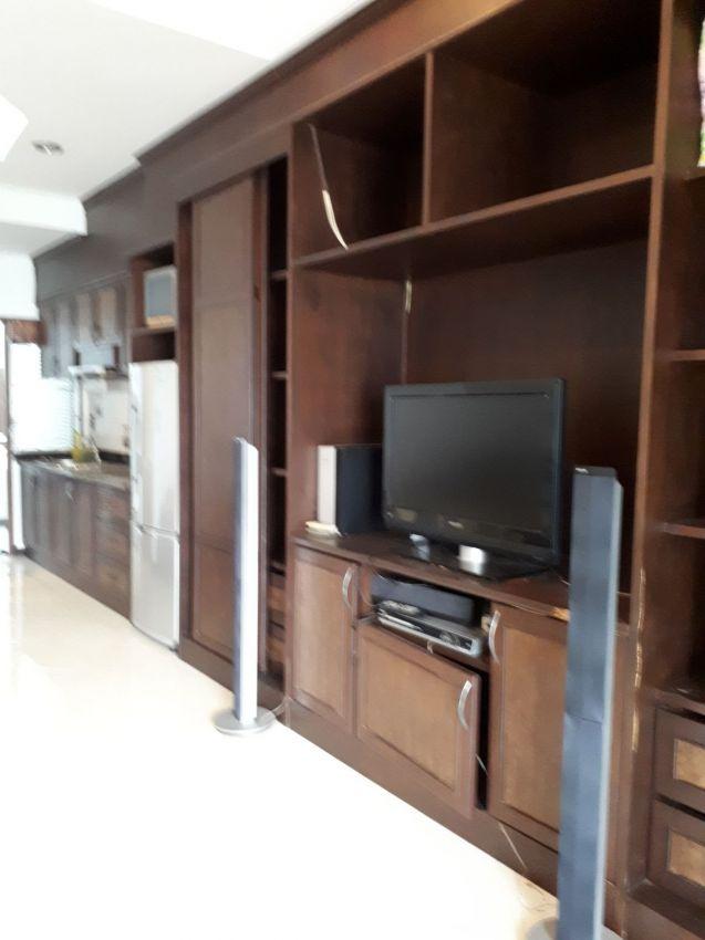 To sale Condo T418 at Baan Suan Lalana