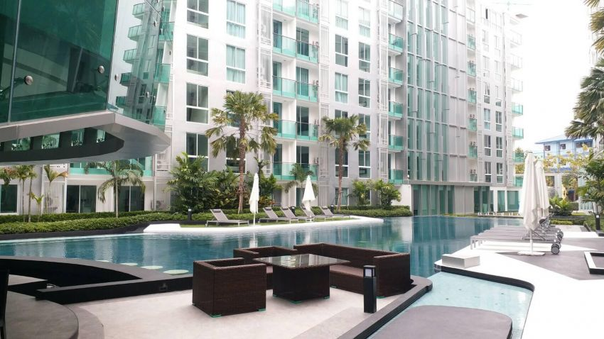 City Center Residence – Brand New Room For Sale and Rent