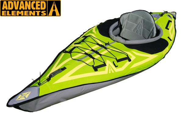 Inflatable Kayak for sale