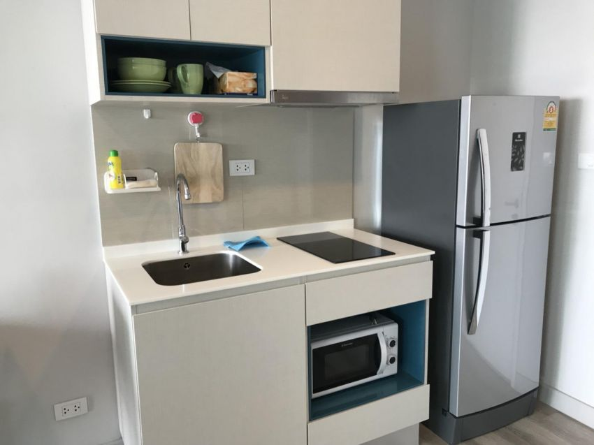 Centric Sea Pattaya Condo For Sale and Rent