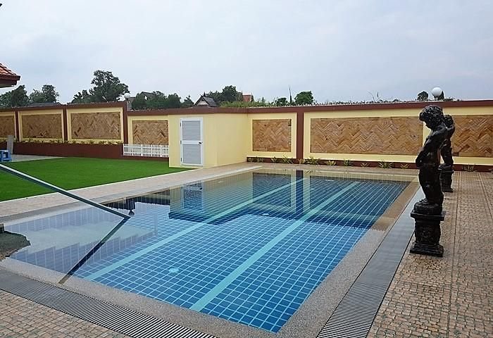 Mabprachan Lake House, 4 bed for sale