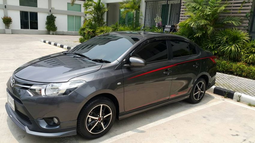 PROMO! Low cost car rental 533 b/day Model 2016