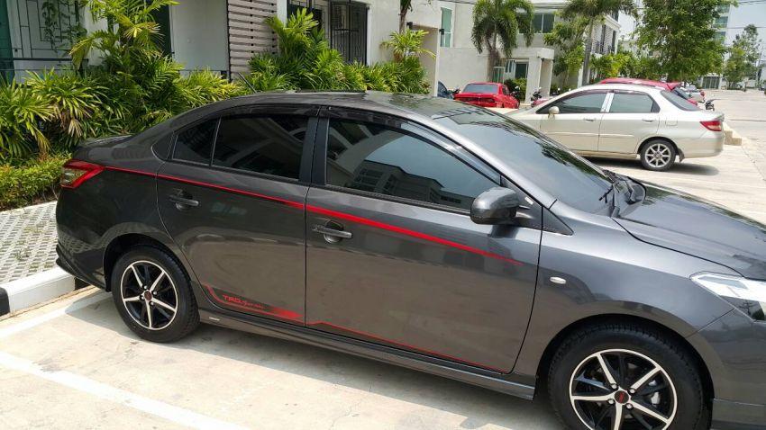 PROMO! Low cost car rental 499 b/day Model 2016