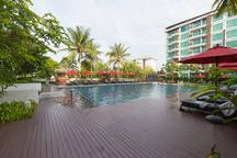 One Bed Condo at Luxury Amari Hua Hin