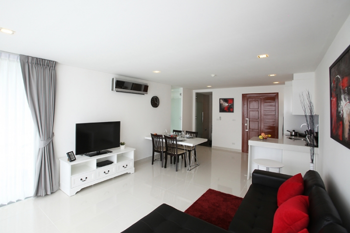 Modern, Great Value Wongamat Rentals