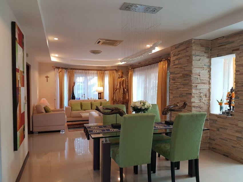 Villa Phuket Private Lagoon for Rent(SALE)