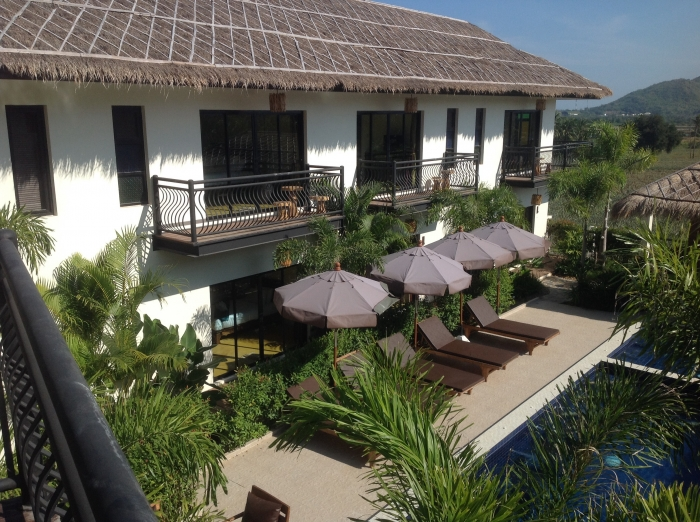 Freehold Boutique Hotel And Resort 24 Bedrooms