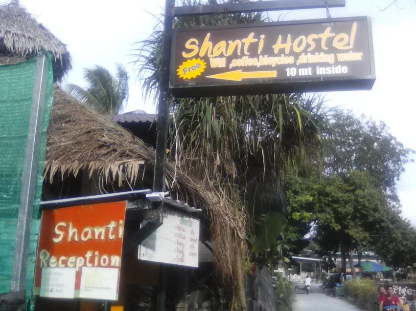Hostel in Koh Lipe for Sale
