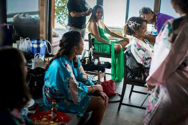 Makeup Artist Phuket