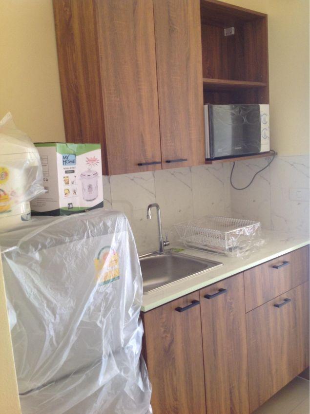 Nong nam Sai:-quality apartment for rent