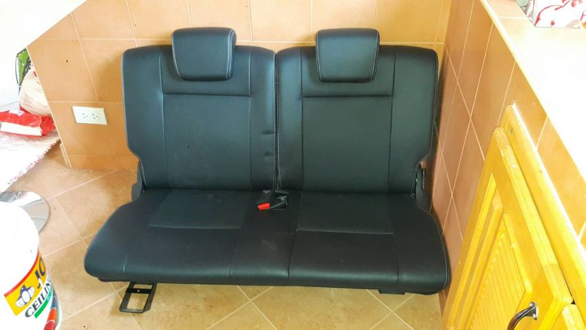 Back Seat for Toyota Avanza, 4X4 or Other Car
